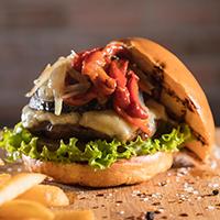 Mbc Burger