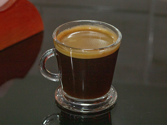 Expresso normal 220 ml