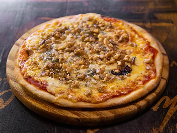 Pizzeta caramelizada (29 cm)