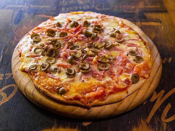 Pizzeta Primavera (29 cm)