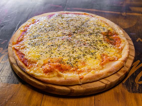 Pizzeta Margarita (29 cm)