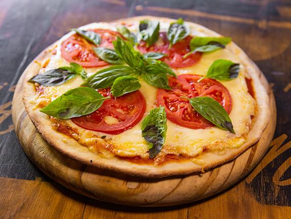Pizzeta caprese (29 cm)