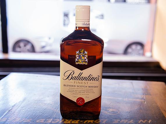 Whisky Ballantines 1 L