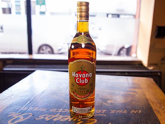 Ron Havanna Club Especial 750 ml