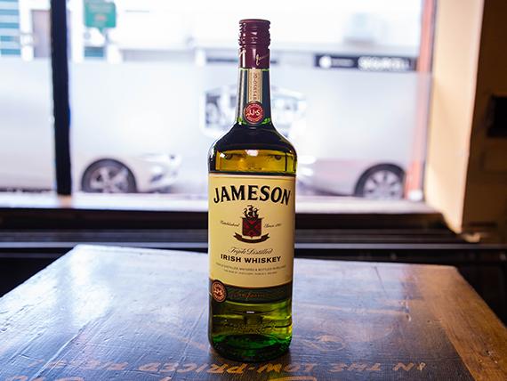 Whiskey Jameson 1 L