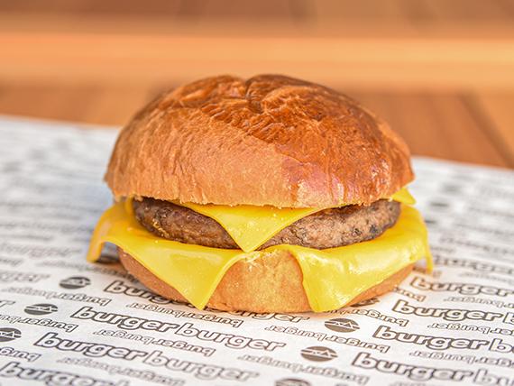 Cheeseburger junior