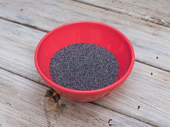 Semillas de amapola 250 g