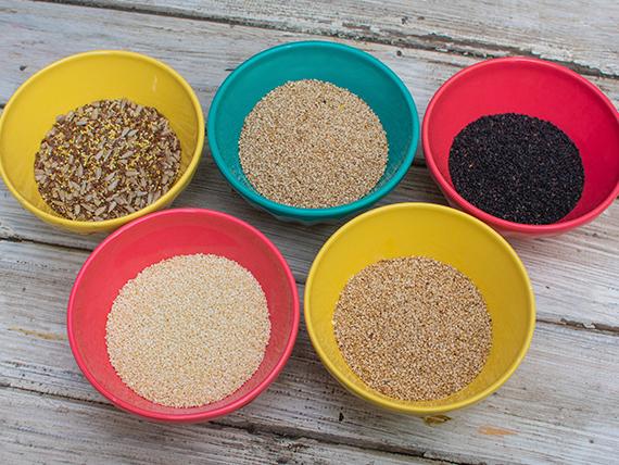 Mix 7 semillas 300 g