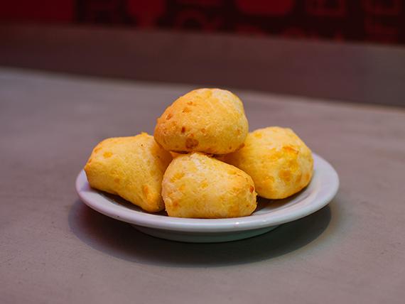 Pan de queso 100 gr