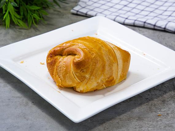 Croissant Hawaiano