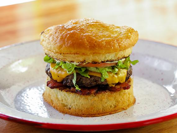 Promo - Burger Cheese JD