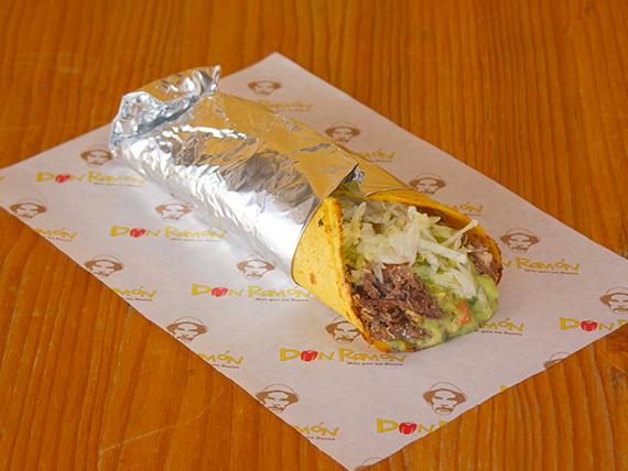 Taco Don Ramón