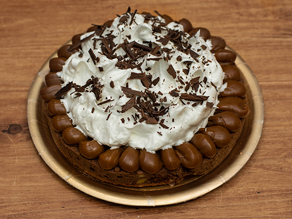 Torta brownie (8 porciones)