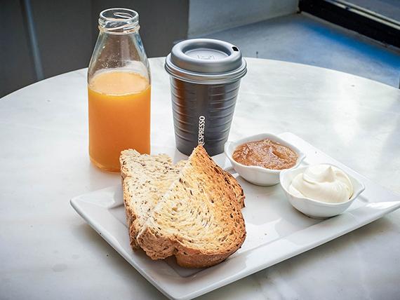 Desayuno o merienda - Classic