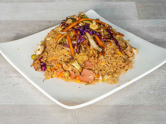 Rice Japón  Mediano
