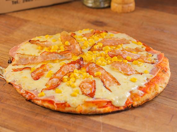 Pizzeta Quijote