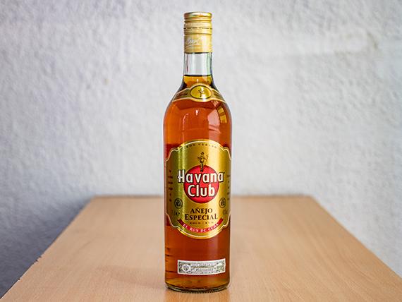 Ron Havanna Club añejo especial 750 ml