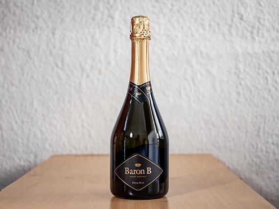 Champagne Baron B 750 ml