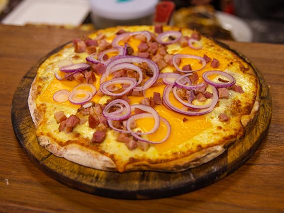 Pizzeta D'Oro