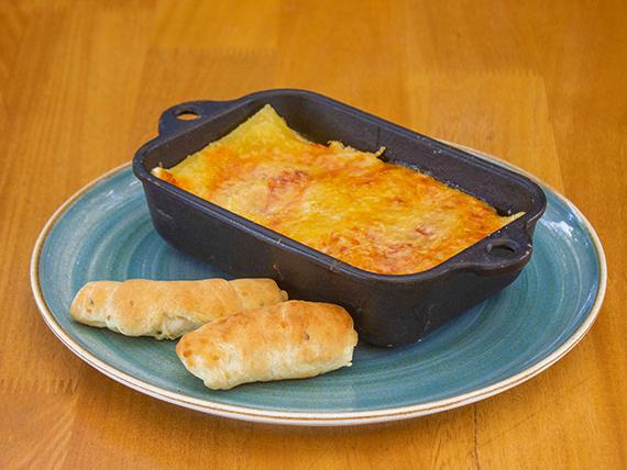 Lasagna Di Pollo