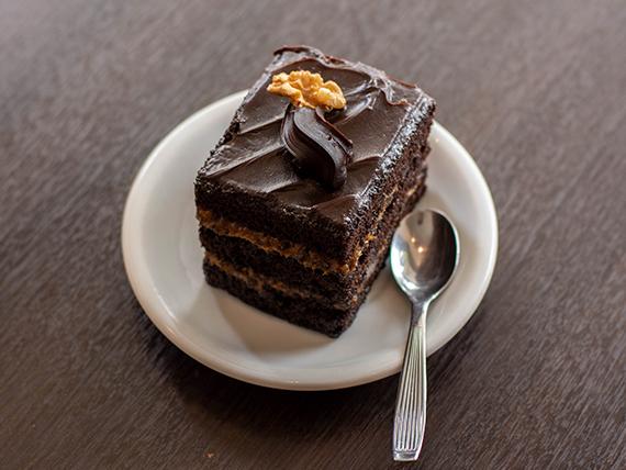 Torta bombón (dos personas)