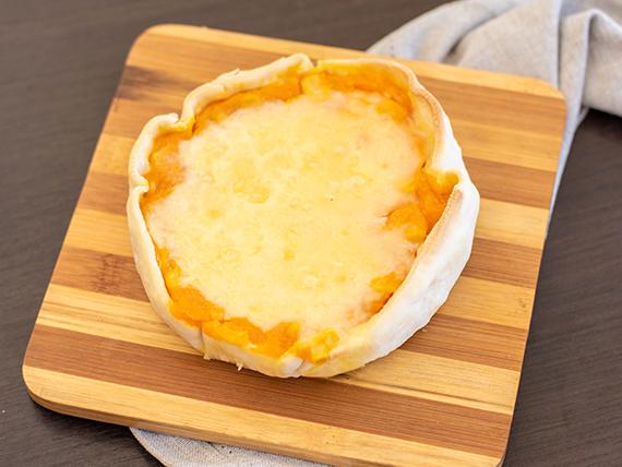 Tarta súper de calabaza (2 unidades)