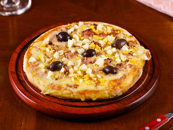 Pizzeta premium