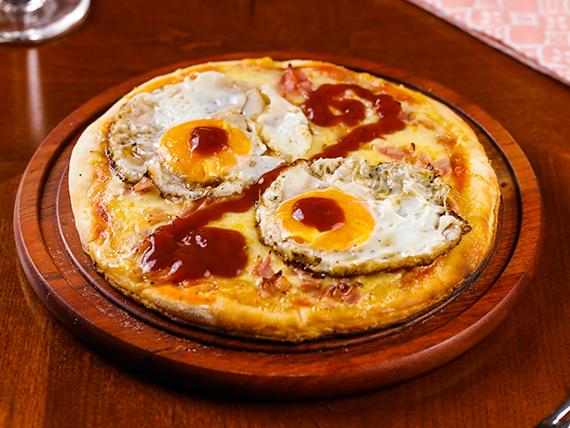Pizzeta Urbana