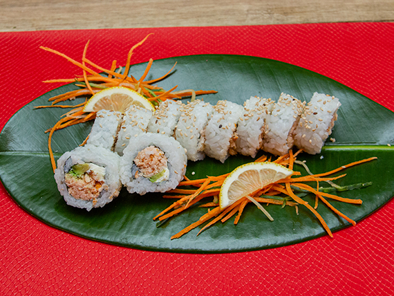 Pink roll (10 unidades)
