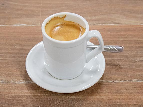 Café cortado 300 ml