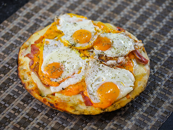 Pizzeta especial 1