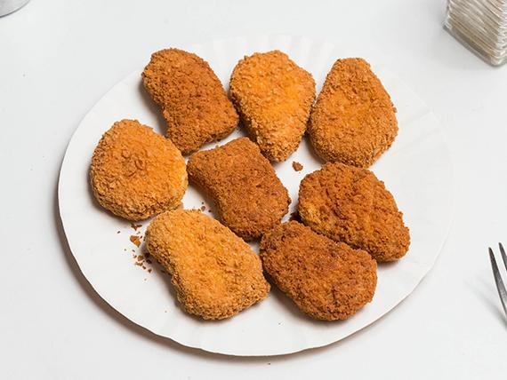 Nuggets (8 unidades)