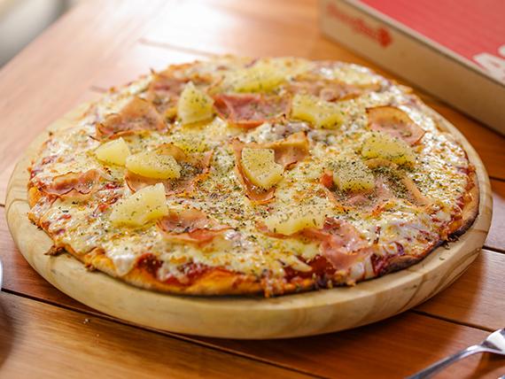 Pizza hawaii (32 cm)