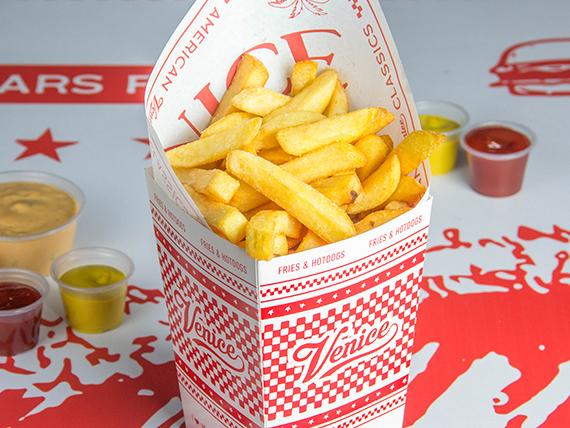 Regular Fries
