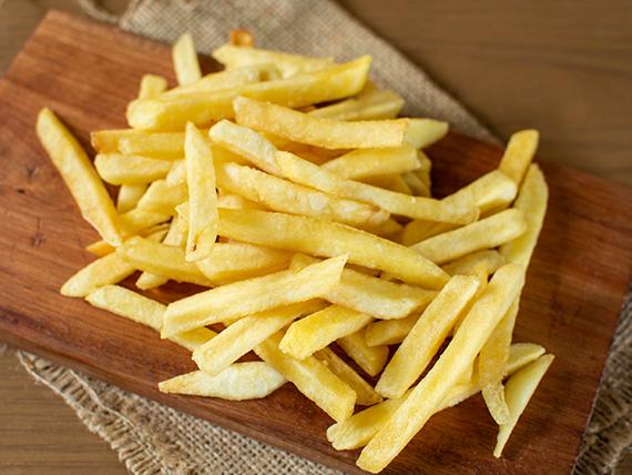 Papas fritas (porción)
