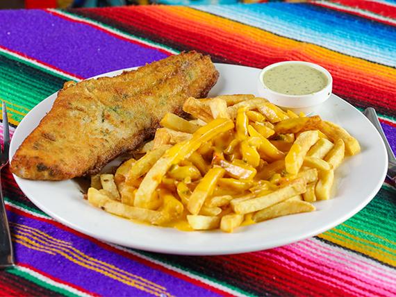 Tatanka fish