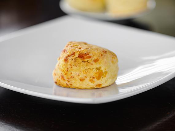 Scones de queso (unidad)