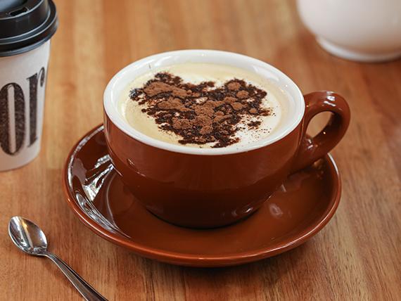 Café mocca 10 oz
