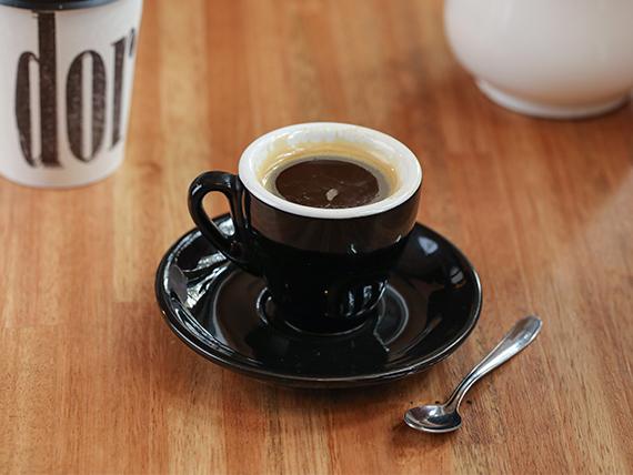 Café espresso doble 40 ml