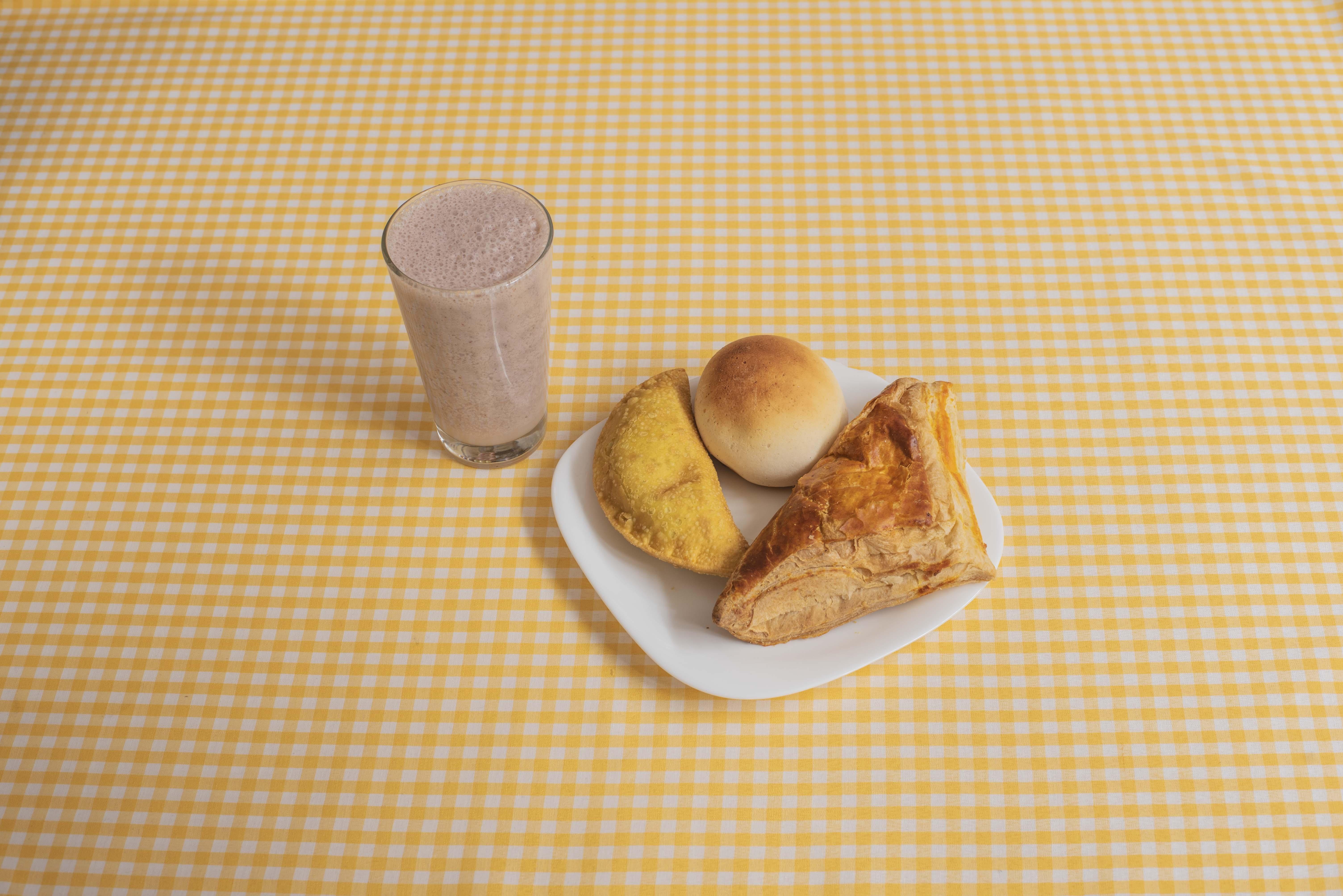 Combo Cafetería 1
