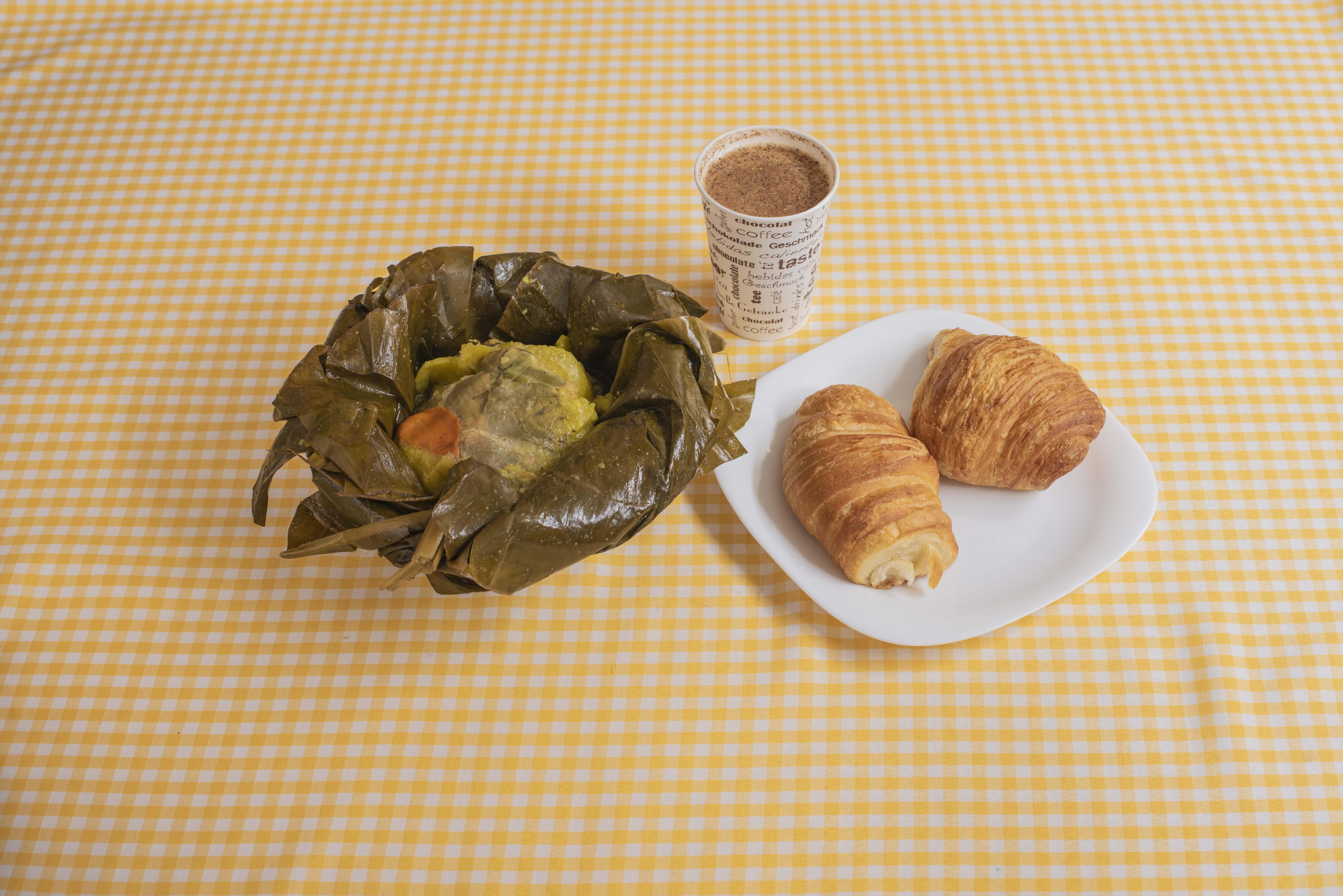 Combo Cafetería 7
