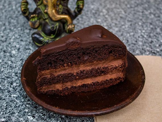 Torta belga de chocolate 180 g