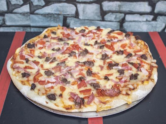 Pizza Gina