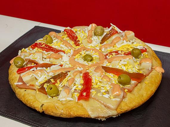 Pizza Gula