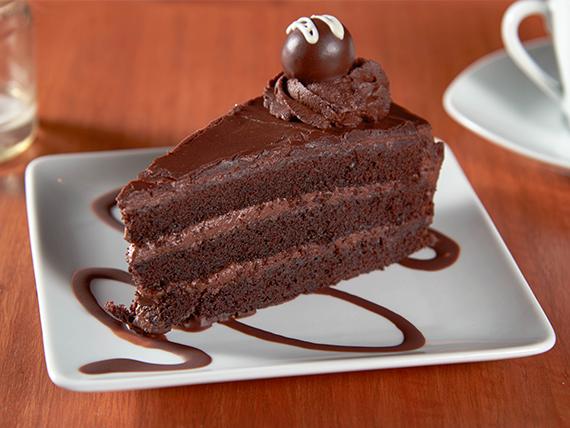 Pasión por chocolate
