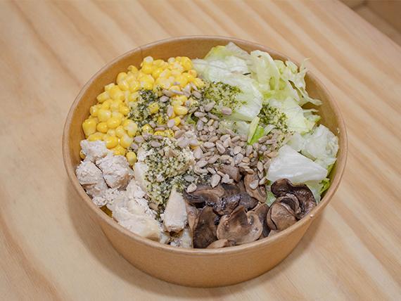 Energy bowl