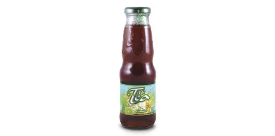 Mr Tea Limón 300 ml