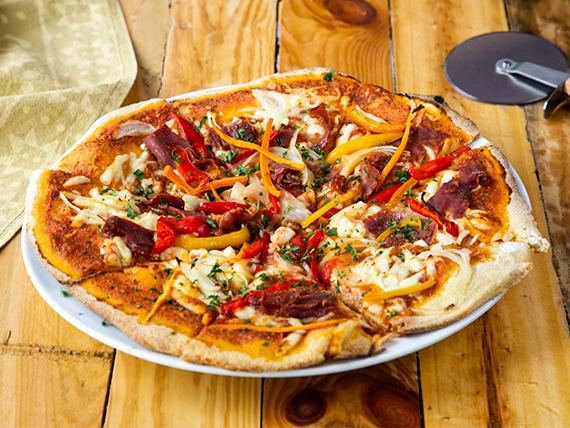 Pizza Margarita 12''