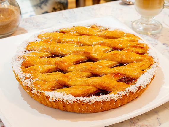 Pasta frola (24 cm)