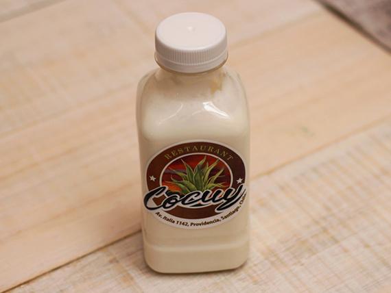 Suero de leche 500 ml